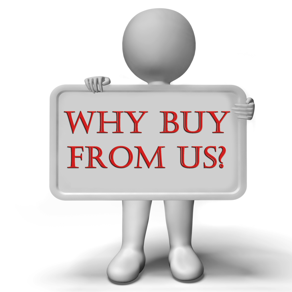 Buy: - Why Buy From Cheques Plus