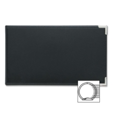 2 Per Page 3 Ring Cheque Binder