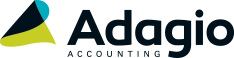 Adagio Accounting Cheques