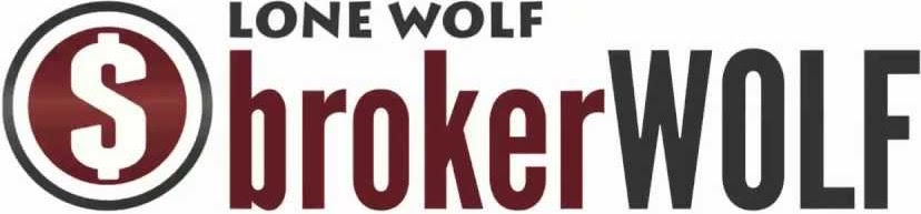 Cheques for BrokerWOLF