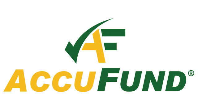 Accufund Cheques