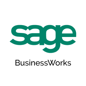 Sage BusinessWorks Cheques