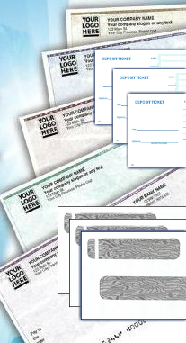 Computer Cheques - Small Business Starter Kit (Build Your Own!)