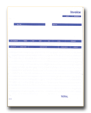 Printed Business Forms